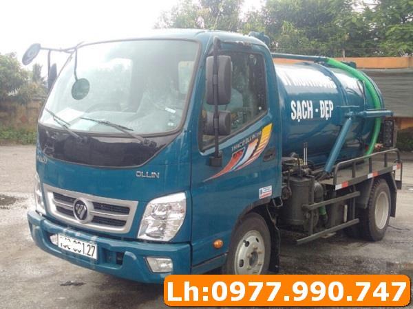 Công ty vệ sinh môi trường Hà Tĩnh